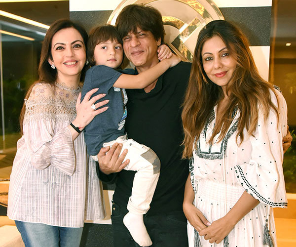 'Gauri Khan Designs' is the new talk of the town