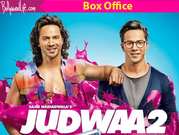 Judwaa 2 crosses 200 crores at the worldwide box office