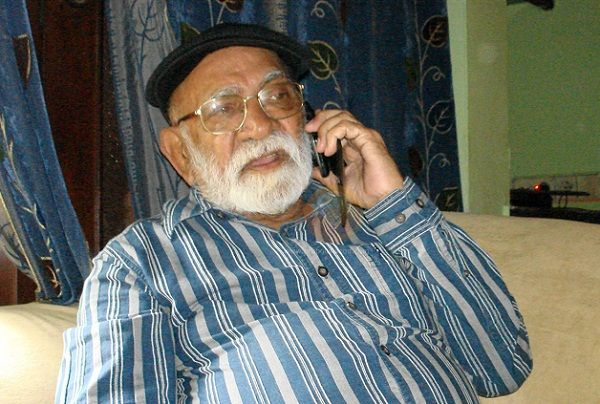 Filmmaker Lekh Tandon passes away aged 88