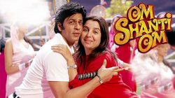 Shah Rukh Khan and Anand L Rai's film has a special connection with Om Shanti Om