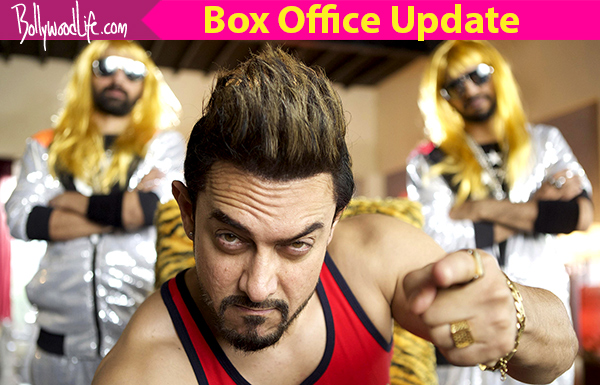 Secret Superstar 27th Day Box Office Collection