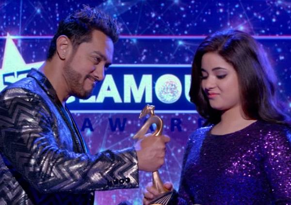 Secret Superstar celeb review Aamir Khan and Zaira Wasim s film