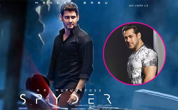AR Murudadoss clarifies rumours of film with Salman Khan