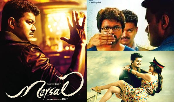 Kerala Box Office: Thalapathy Vijay's Mersal off to an earth shattering start!