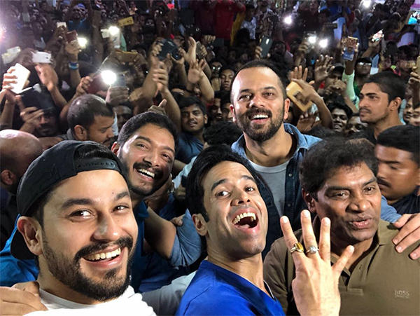 Golmaal Again Worldwide Box Office Update! Making Everyone Laugh Out Loud
