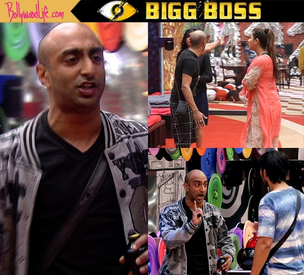 Bigg Boss 11: Angry Salman Khan WALKS OUT of the sets