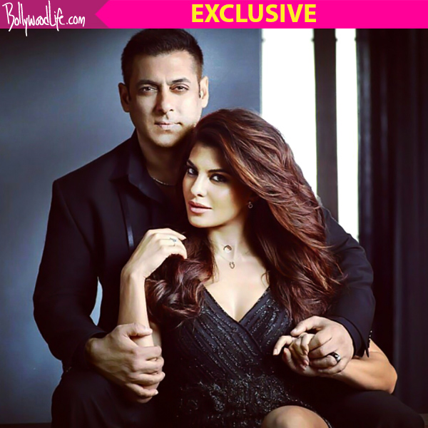And the Race begins for third time with Salman-Jacqueline!