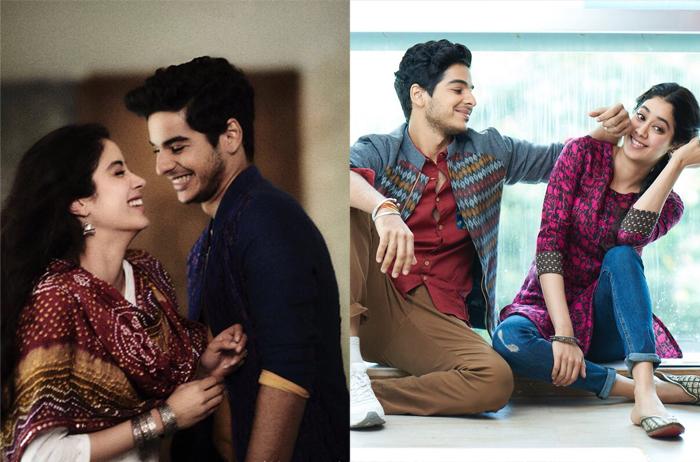 Sridevi's Cameo for Jhanvi Kapoor's Film