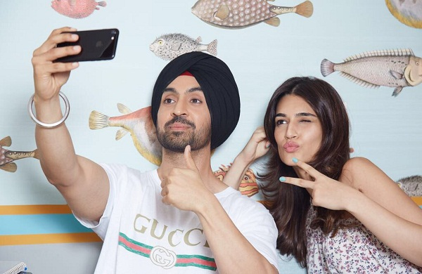 Diljit Dosanjh to romance this Bollywood actress in his next project