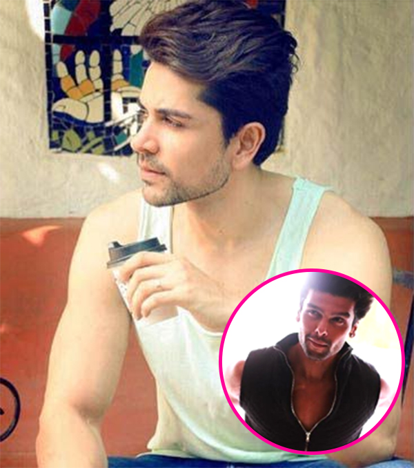 TV Actor Piyush Sahdev Arrested For Raping A Fashion Designer