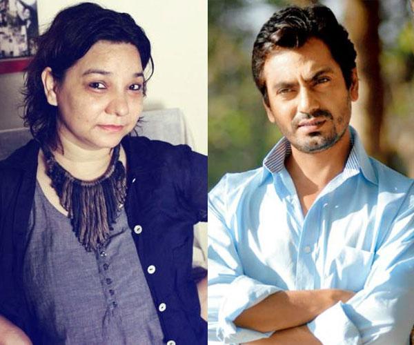 Nawaz to play Thackeray