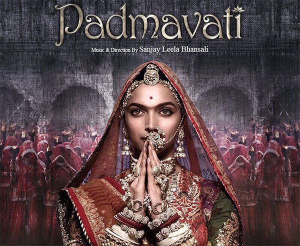 Padmavati row: Gujarat CM bans Bhansali directorial; says 'can't hurt Rajput sentiments'