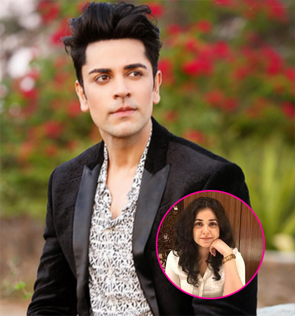 Popular TV actor Piyush Sahdev arrested on sexual assault charges