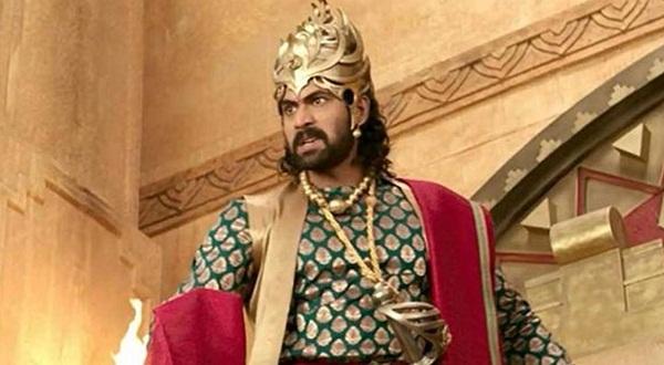 Rana Daggubati signs another period film, to play Travancore king Marthanda Varma