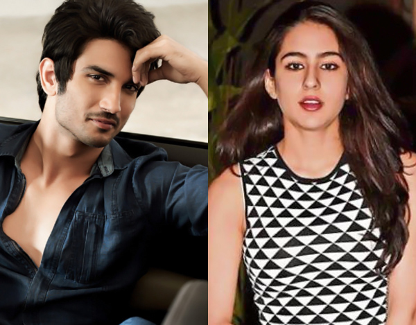 Sara Ali Khan Debut, Kedarnath Now Has A Release Date