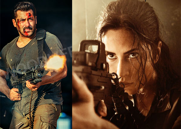 Tiger Zinda Hai 14th Day Box Office Collection