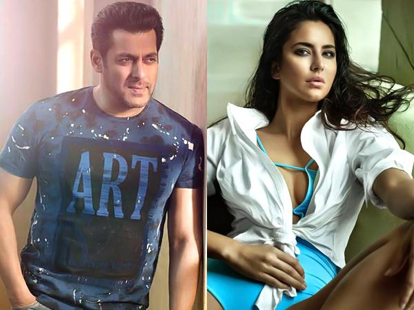 Katrina Kaif won't be part of Salman Khan's Da Bangg tour but don't be disheartened just yet – here's why