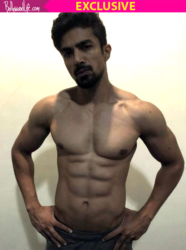 Want six pack abs like Race 3 actor Saqib Saleem? Here's the diet you need to follow!