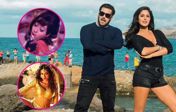 Salman shares Katrina's swag on Instagram
