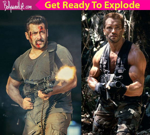 salman khan to perform 90 s commando style action in tiger zinda hai view