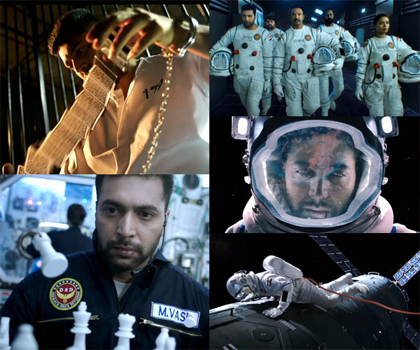 Tamil Interstellar To Have A Musical Feast