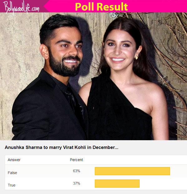 Fans Don T Think Hka Sharma And Virat Kohli Are Getting Married In December 2017