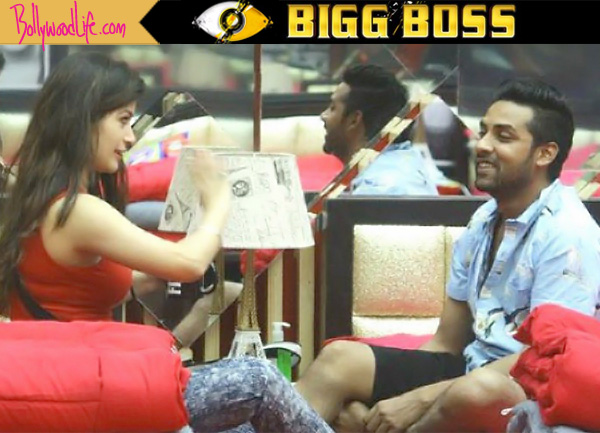 Bigg Boss Gives Dino Task For Deciding The Next Captain Of The