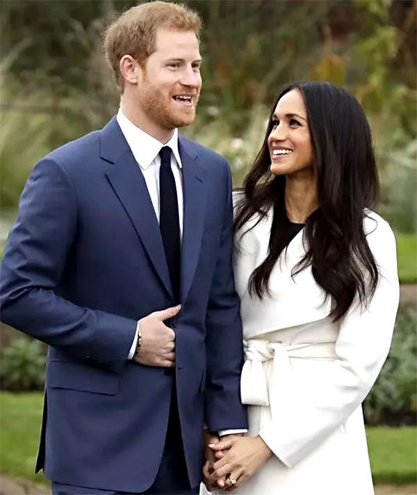 Prince Harry-Meghan Markle's spring wedding: Here's ...