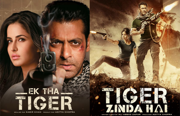 Tiger franchise: Third instalment will not have Salman Khan?