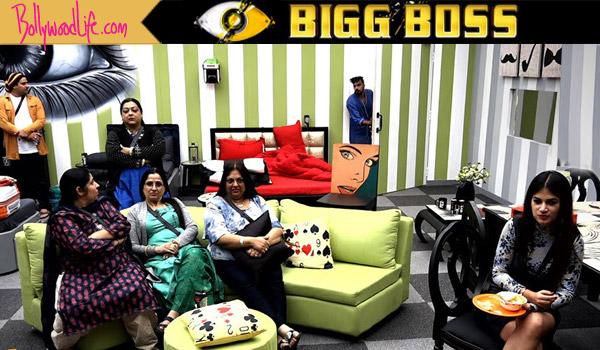 Bigg Boss 11: Shilpa Shinde PREDICTS the next EVICTION!