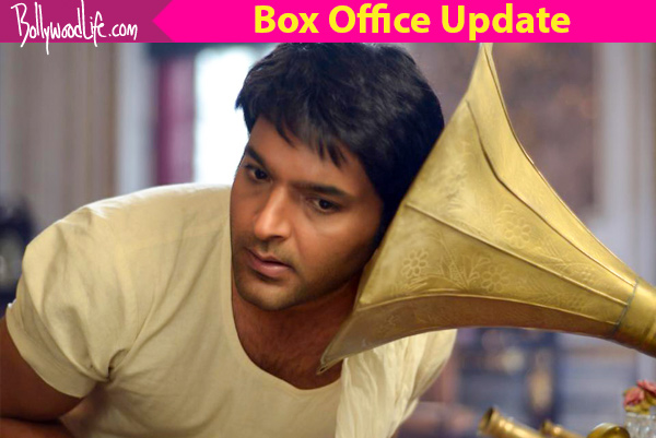 Firangi 5th Day Box Office Collection