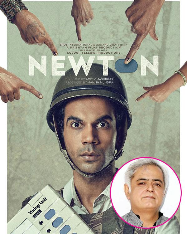 Rajkummar Rao's Newton fails to make it to the Oscars