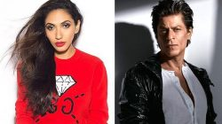 Shah Rukh Khan and Prernaa Arora met to discuss ways to avoid a clash between their films Kedarnath and Anand Rai's untitled film