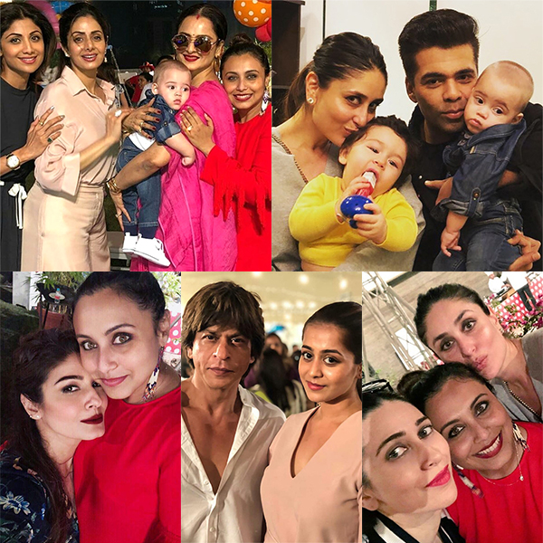 Celebrity Party Photos 2019 - After Party Pictures of ...