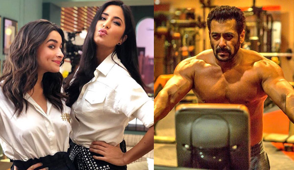 When Salman Khan performed Jag Ghoomeya for a crying Katrina Kaif