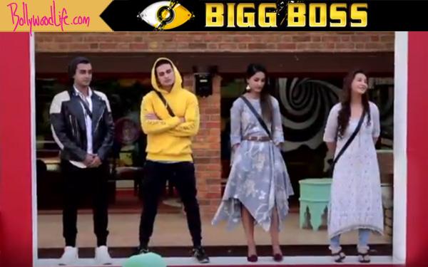 Vikas Gupta Kisses Akash Dadlani On Bigg Boss 11? Watch Video