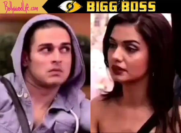 Bigg Boss 11: Priyank Sharma's ex-girlfriend Divya breaks down for 45 minutes after their emotional meet