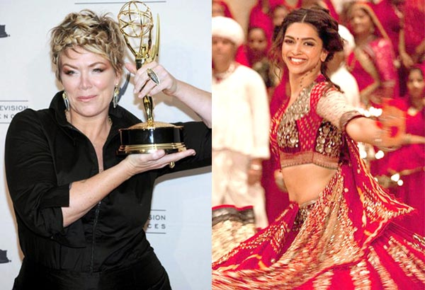 After Madonna, Mia Michaels wants to choreograph for Deepika Padukone