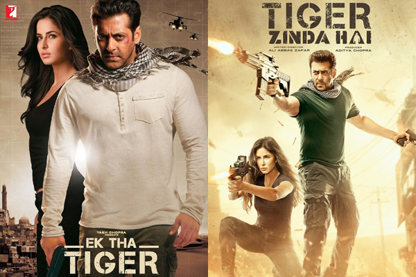 Blockbuster! Tiger Zinda Hai hits double century in its first week