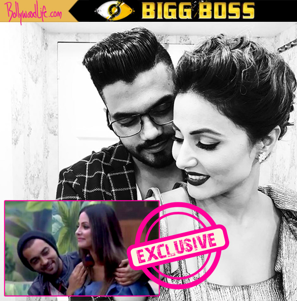 Hina and Luv fight, new task is introduced