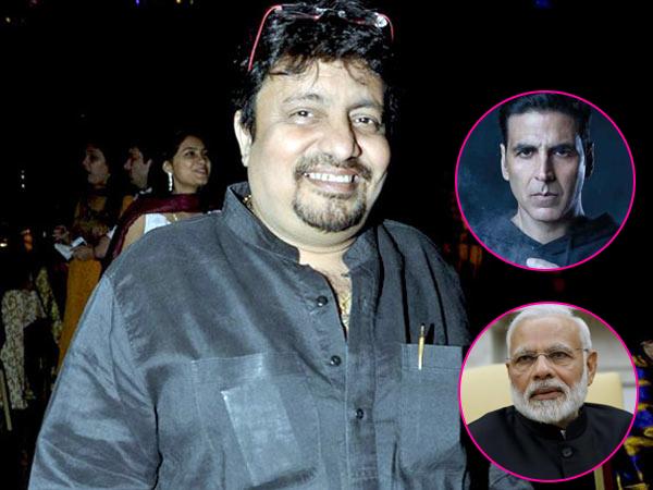Bollywood actor-filmmaker Neeraj Vora passes away in Mumbai at age 54