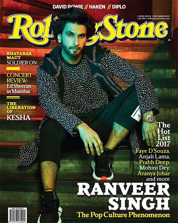 Ranveer Singh does full justice to his Gully Boy avatar on ...