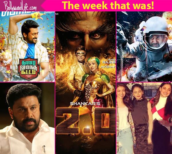 Top 5 Viral News Of The Week: The Week That Was South: Tik Tik Tik, Thaanaa Sendha