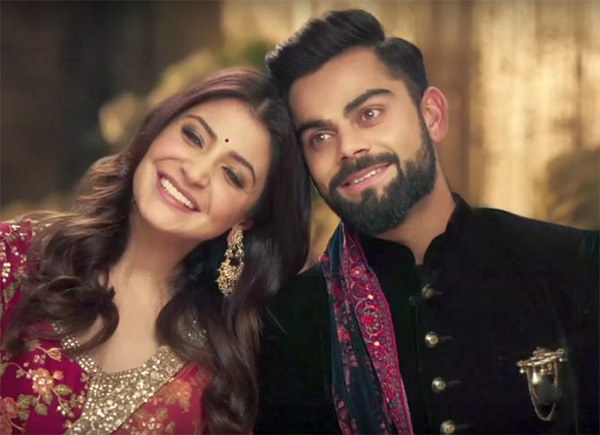 Guests List of Virat and Anushka Wedding