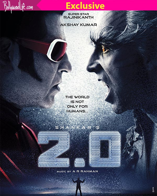 Rajinikanth-Akshay Kumar's 2.0 will to release after April