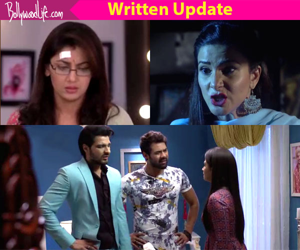 Kumkum Bhagya 22nd January 2018 Written Update Of Full Episode: Abhi meets with an accident as he sets out on his mission Pragya