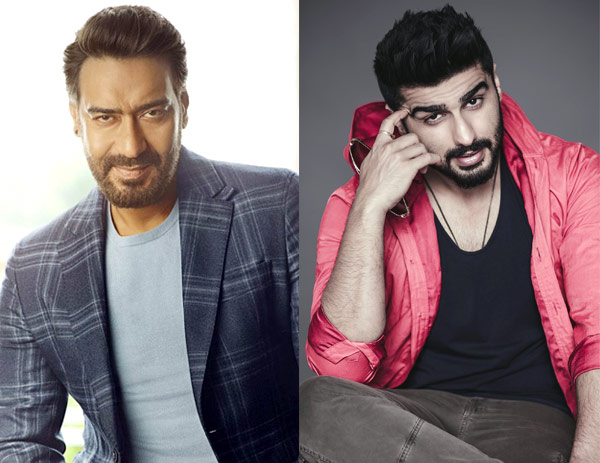 Ajay Devgn and Anil Kapoor's Total Dhamaal goes on floors TODAY!