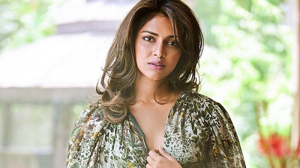 Amala Paul released following an arrest over tax evasion