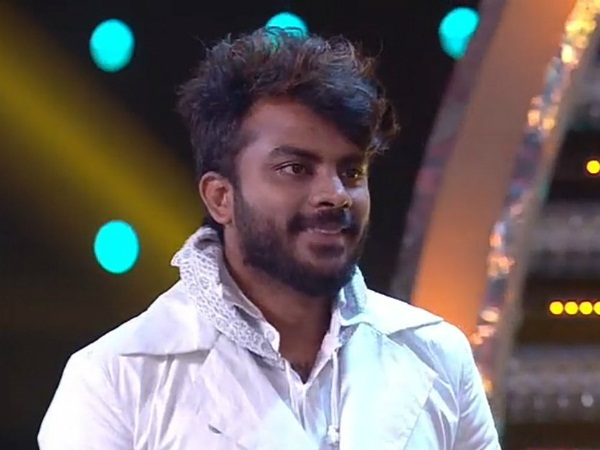 Congratulations! Chandan Shetty wins Bigg Boss Kannada Season 5