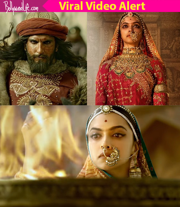 'Padmaavat' banned in India's Haryana